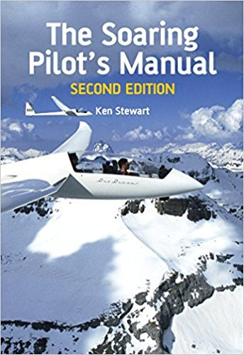 Soaring Pilot's Manual: Second Edition