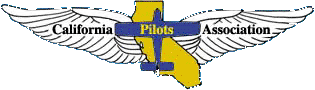 California Pilots Association Logo